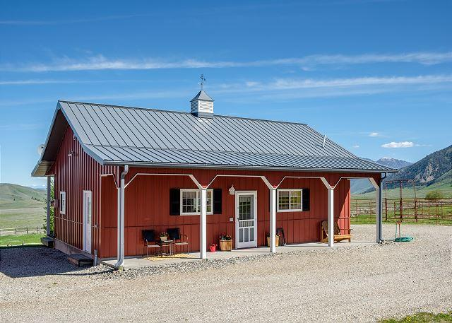 The Bunkhouse - Image 1 - West Yellowstone - rentals