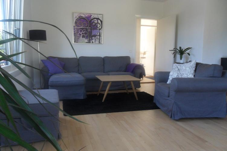 Aalholmvej Apartment - Large and cosy Copenhagen apartment - Copenhagen - rentals