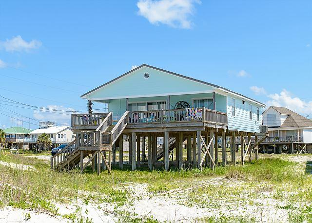 """Little Grand Hotel"" on the Bay 