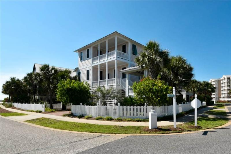 The Sandcastle - Image 1 - Destin - rentals