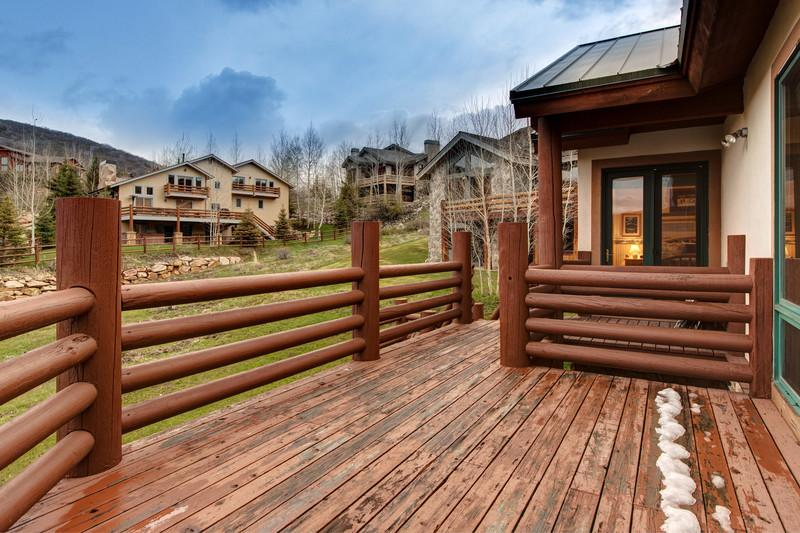 Abode in Lodgepole - Abode in Lodgepole - Park City - rentals