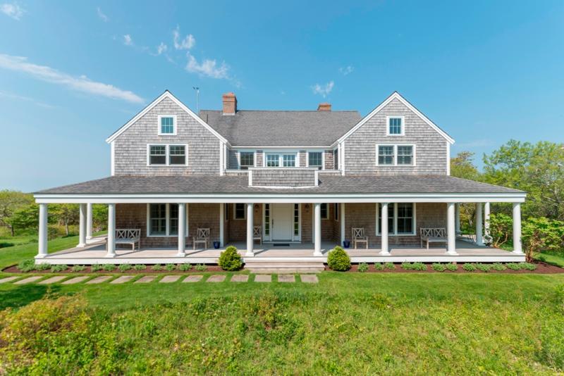 4 Quidnet Road Main House - Image 1 - United States - rentals