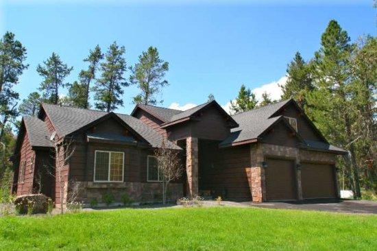 Crane Shores Reunion home in Hawks Bay near Cascade Lake - Crane Shores Luxury Multi-Family/Large Group Home - Donnelly - rentals