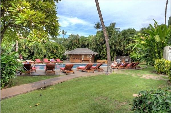 Aina Nalu Resort Combo - w/ pool, jetted spa - Image 1 - Lahaina - rentals