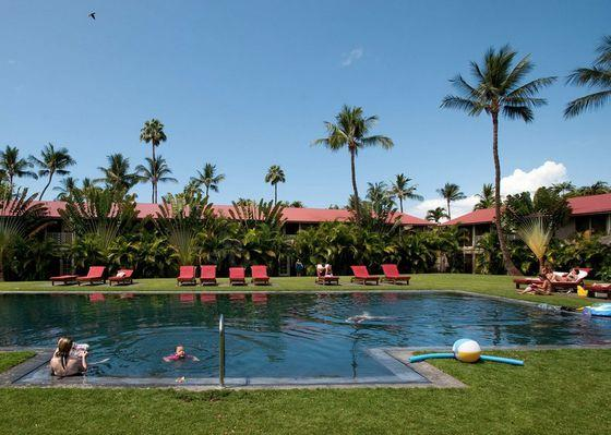 Great Family Pool! - Aina Nalu Resort Combo - w/ pool, jetted spa - Lahaina - rentals