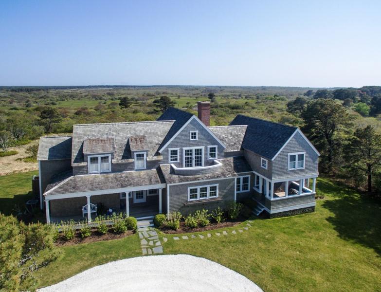 6 Eel Point Road - Five Bars - Image 1 - Nantucket - rentals