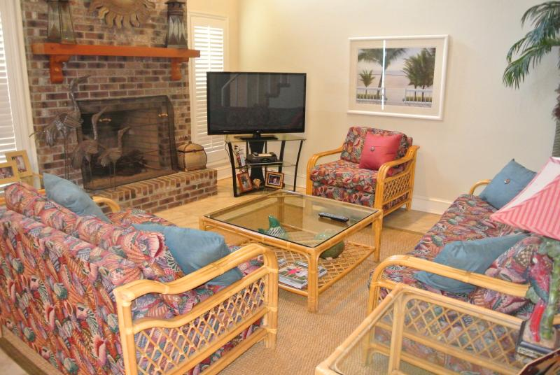 OCEAN GROVE HOME #309 - 3 BEDROOM PRIVATE HOME - Image 1 - North Myrtle Beach - rentals