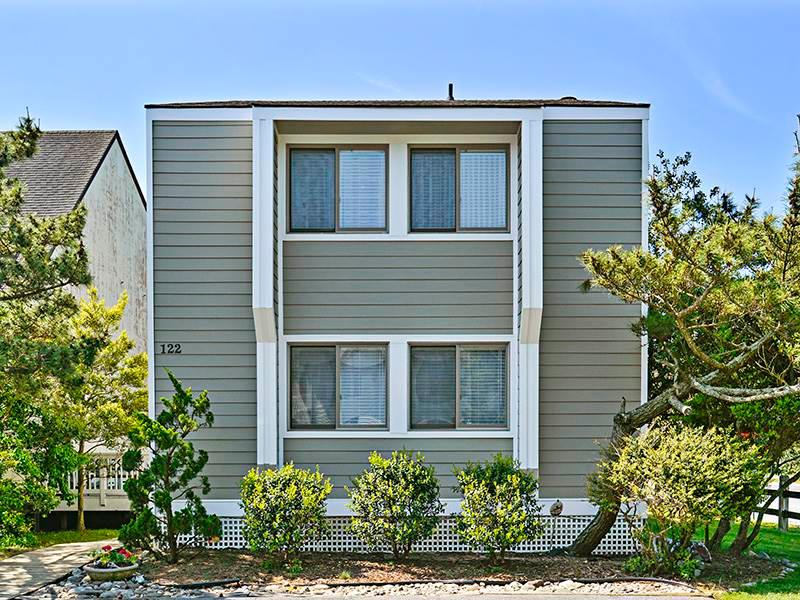 122 Ashwood Street (Sea Villa) - Image 1 - Bethany Beach - rentals