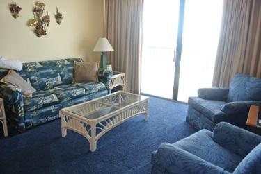 Seawinds 603 - 3 BDM OCEANFRONT SUMMER SPECIALS - Image 1 - North Myrtle Beach - rentals