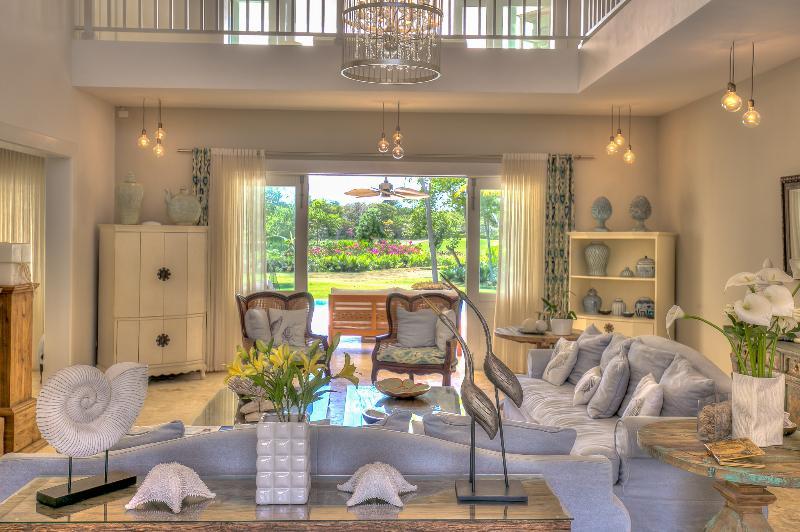 Villa Buena Vida Punta Cana - Image 1 - Punta Cana - rentals