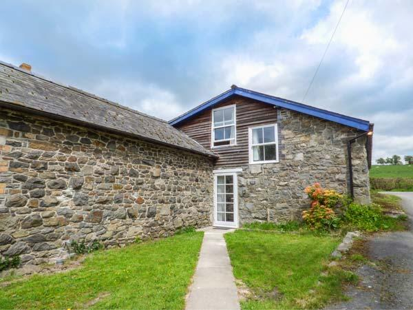 THE WILLOWS open plan spacious accommodation, pet-friendly, WiFi, enclosed garden, in Rhayader Ref 931170 - Image 1 - Rhayader - rentals