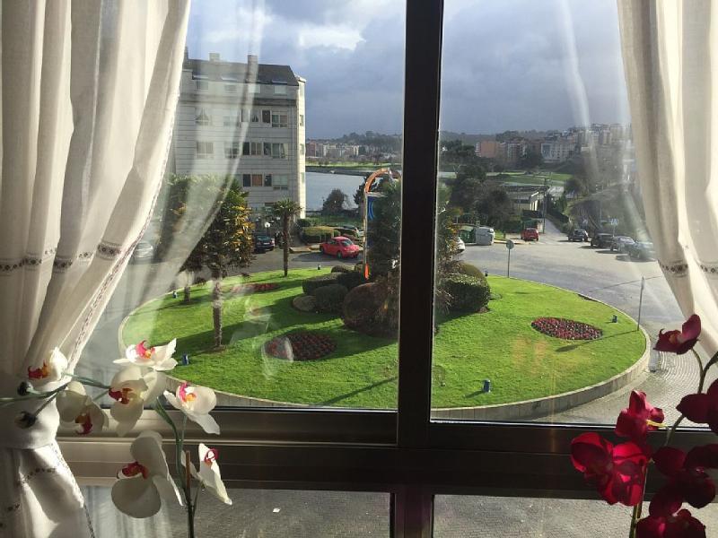 Comfortable apartment in peaceful environment near Coruña - Image 1 - Culleredo - rentals
