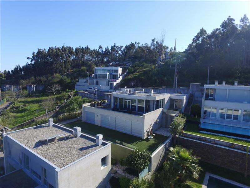 Brand new luxury villa with amazing sea views near 26 beaches - Image 1 - Hio - rentals