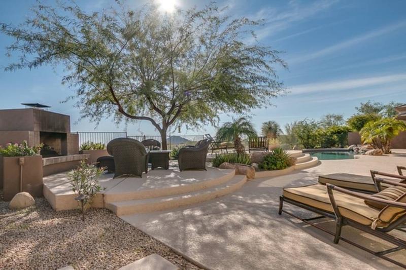 Casa Captiva - Image 1 - Fountain Hills - rentals
