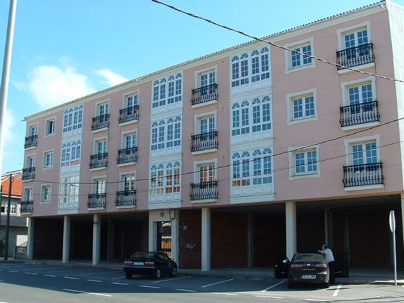 Comfortable and charming new apartments (100m2) in Buño - Image 1 - Malpica de Bergantinos - rentals