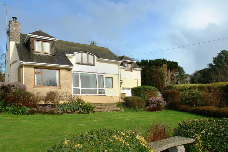 Freshwater - Image 1 - Falmouth - rentals