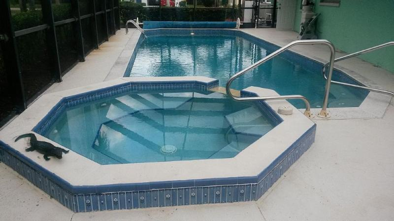 Hot Tub & Heated Pool - A little piece of paradise! - Bonita Springs - rentals