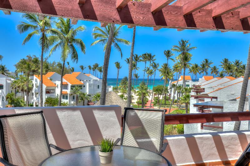 Oceanview 2BDR Beach Apartment S-G402 - Image 1 - Bavaro - rentals