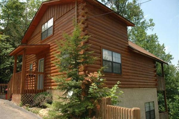 Mountain Treehouse - MOUNTAIN TREEHOUSE - Sevierville - rentals