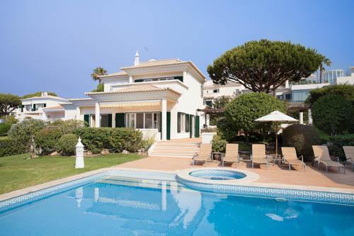 Villa Jade - Image 1 - Algarve - rentals