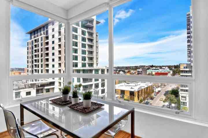 Little Italy Premier Condo - Image 1 - San Diego - rentals