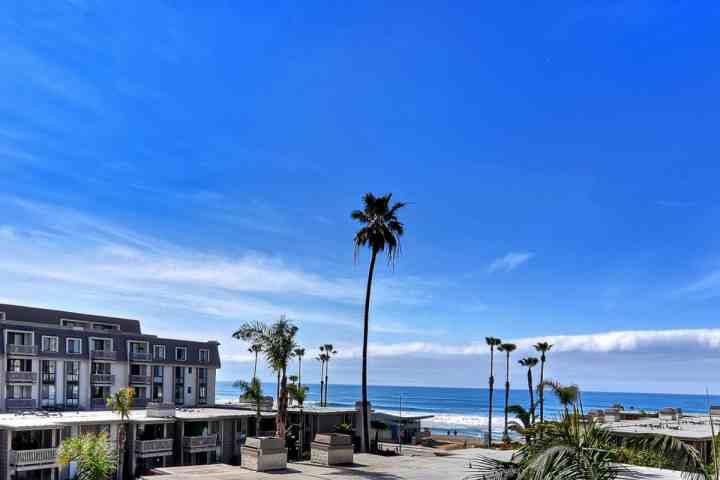 Water View at North Coast Village - Image 1 - Oceanside - rentals