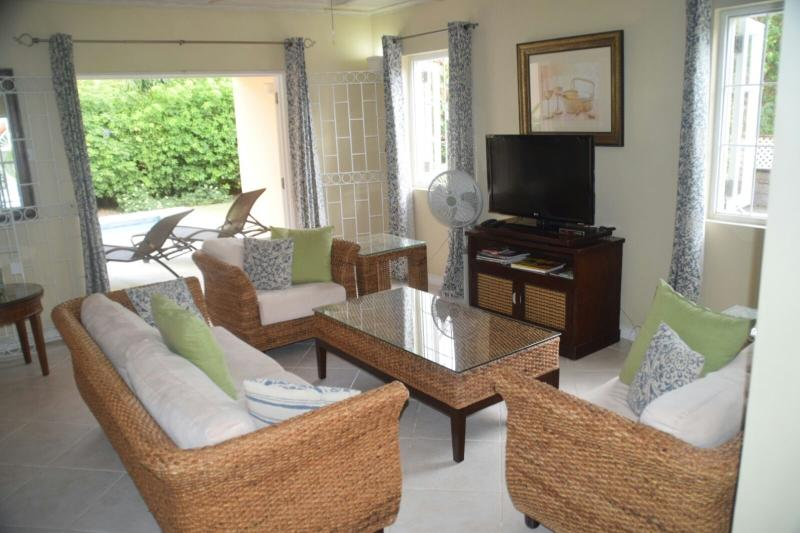 Ohana Villa at Porters Gate - Image 1 - Saint James - rentals
