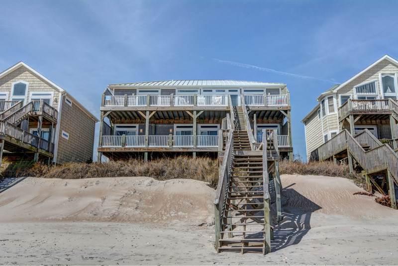 TREASURE - Image 1 - Surf City - rentals