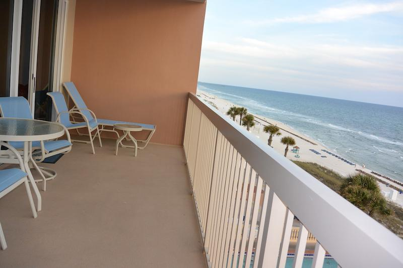 NOV & DEC SPECIAL- ANY WEEK FOR  ONLY     759! - Image 1 - Panama City Beach - rentals