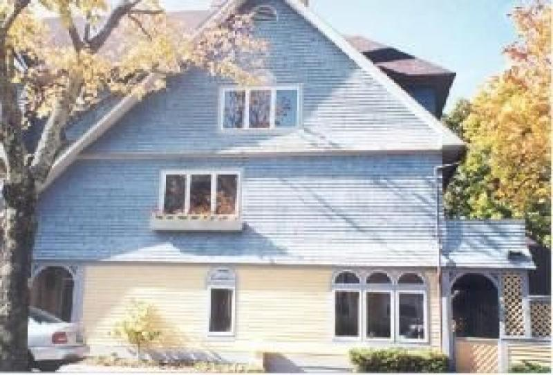 Village Townhouse #8 - Image 1 - Bar Harbor - rentals