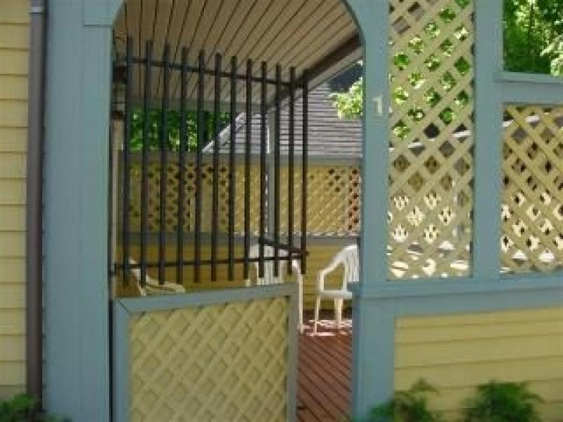 Village Townhouse #1 - Image 1 - Bar Harbor - rentals