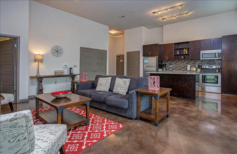 Stay Alfred Upscale Germantown Getaway with Pool VG2 - Image 1 - Nashville - rentals