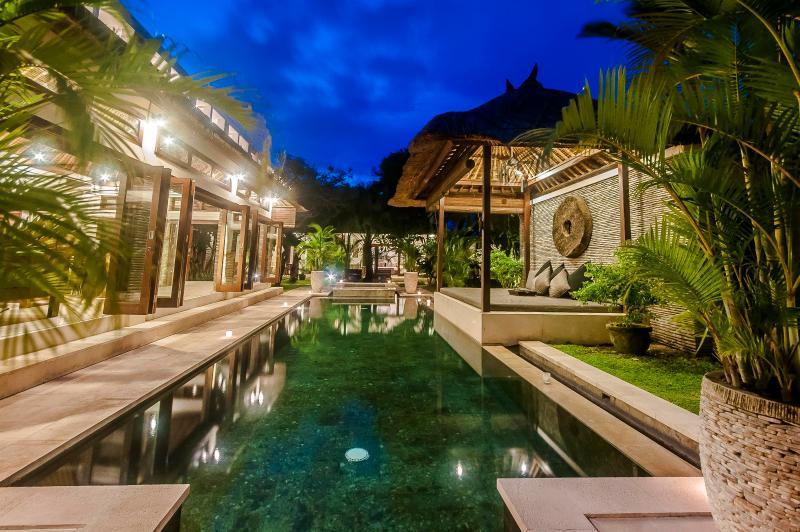 3 Bedroom Villa Damai - Central Seminyak - Image 1 - Seminyak - rentals