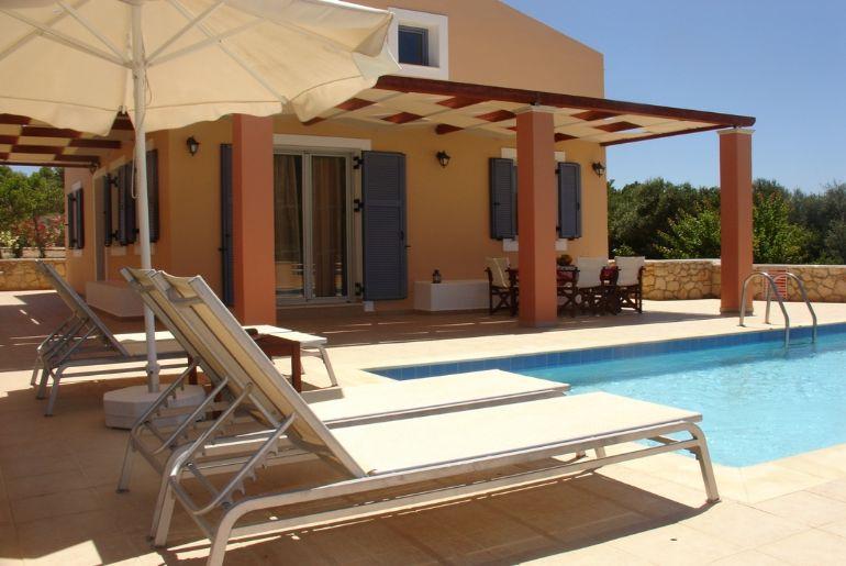 Antigoni Beach House 1012 - Image 1 - Kounopetra - rentals