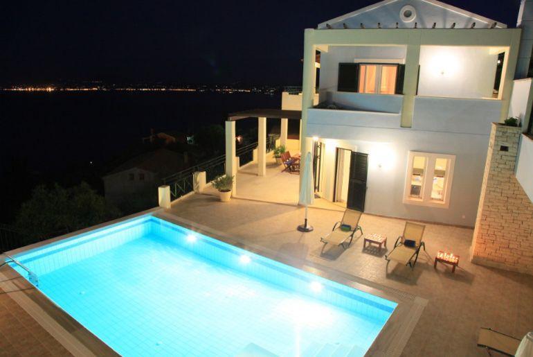 Villa Georgios 1035 - Image 1 - Nissaki - rentals