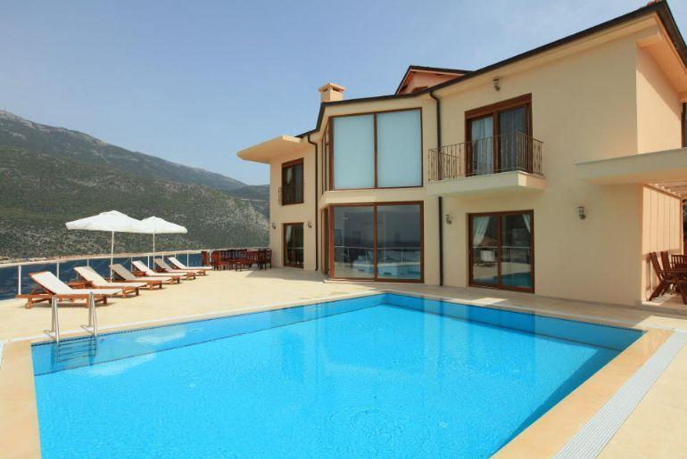 Villa Lara 1112 - Image 1 - Kas - rentals
