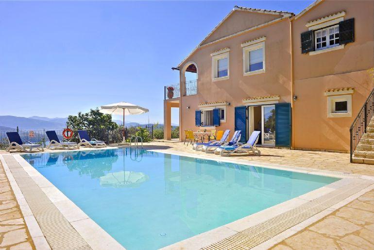 Villa Eleni 1457 - Image 1 - Kalami - rentals