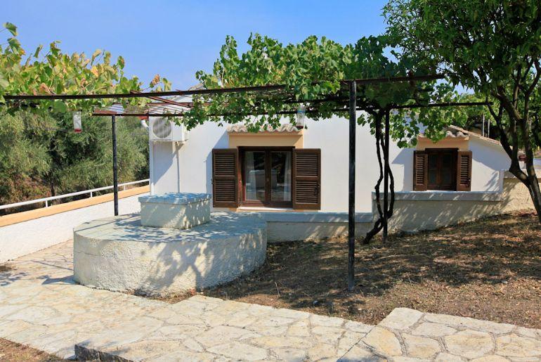Renoula Cottage 1883 - Image 1 - Agios Stefanos NE - rentals