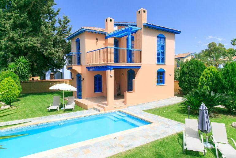 Villa Dimitra 1885 - Image 1 - Polis - rentals