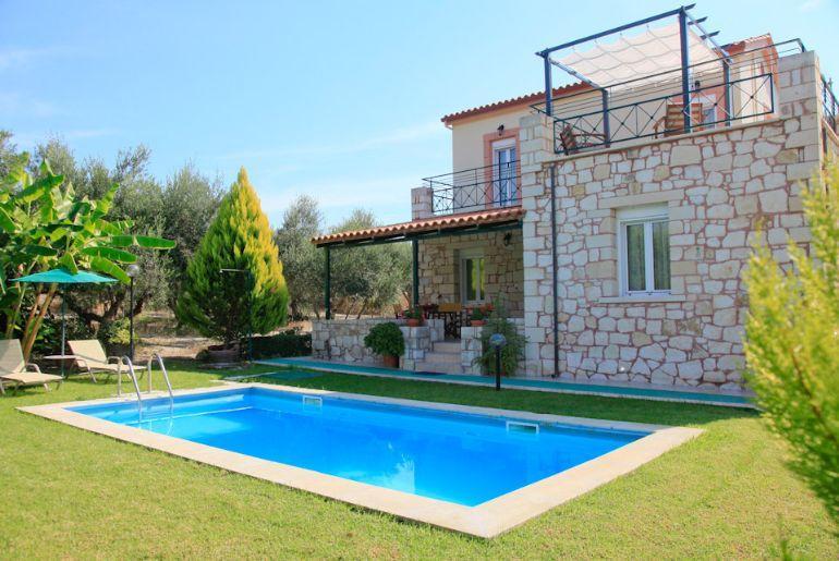 Villa Dimitris 1923 - Image 1 - Kalyves - rentals