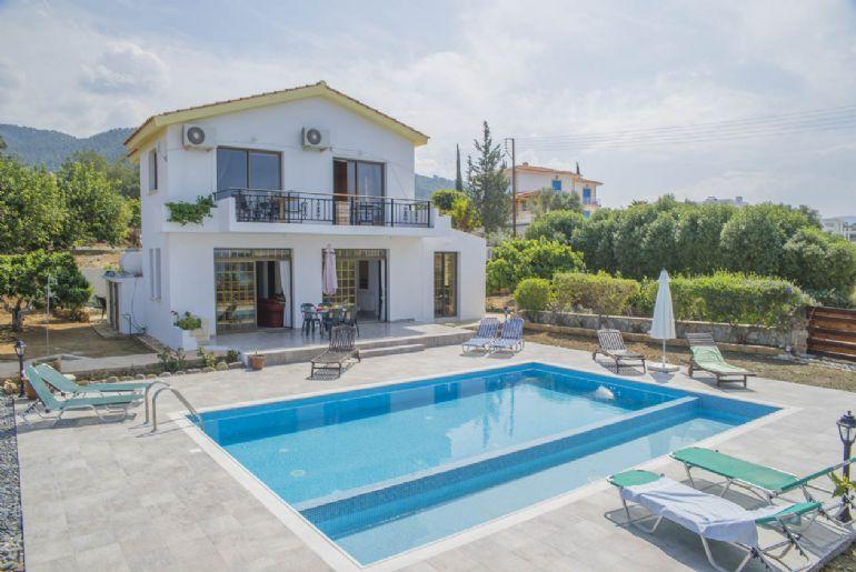 Villa Adonis 1966 - Image 1 - Argaka - rentals