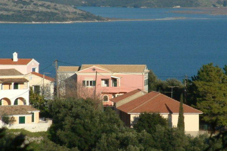 Nikolas Apartment Alpha 198 - Image 1 - Kalami - rentals