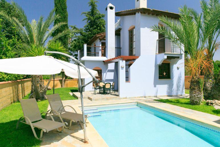 Villa Poseidon 1989 - Image 1 - Polis - rentals