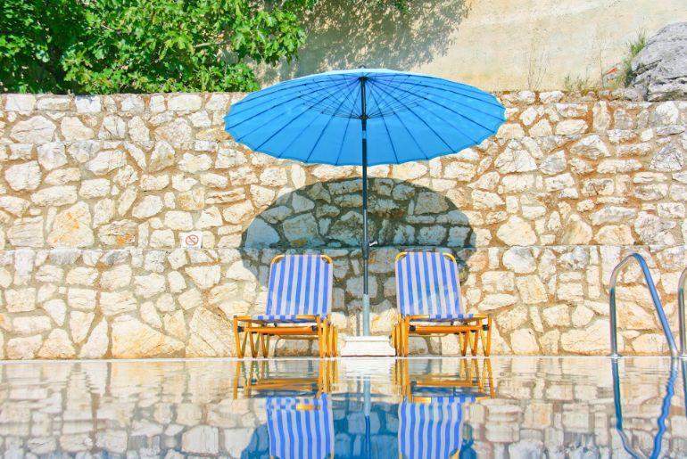 Villa Natasha 2014 - Image 1 - Nissaki - rentals