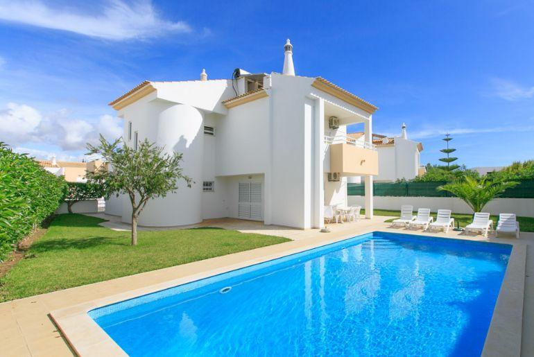 Villa Carmen 2073 - Image 1 - Sesmarias - rentals