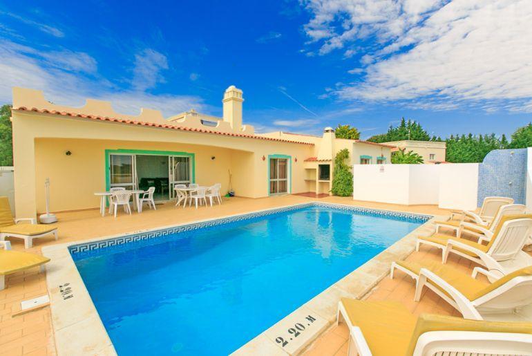 Villa Tinoco 2075 - Image 1 - Sesmarias - rentals