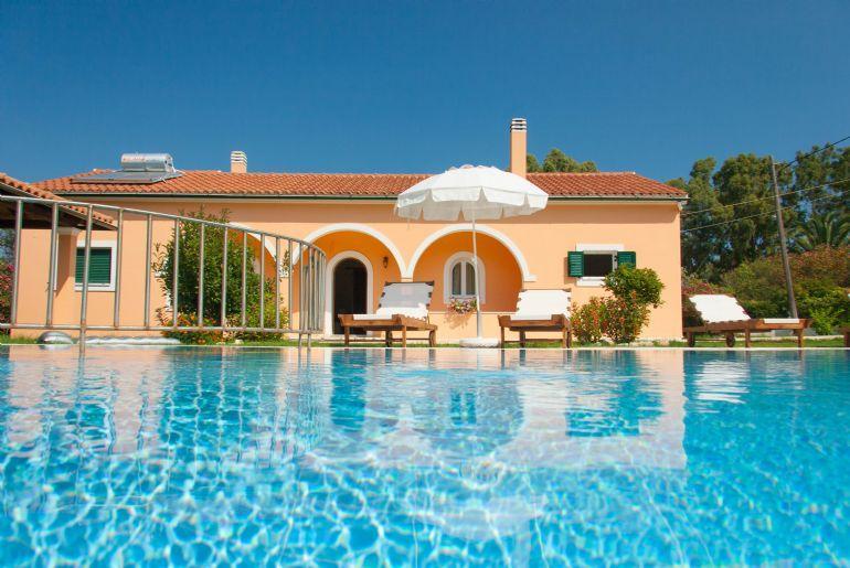 Villa Vasiliki 2078 - Image 1 - Roda - rentals