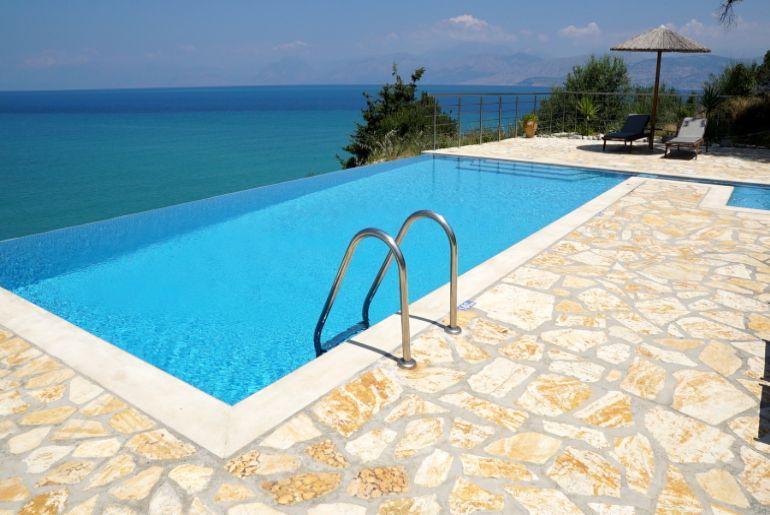 Villa SeaSun 2087 - Image 1 - Acharavi - rentals