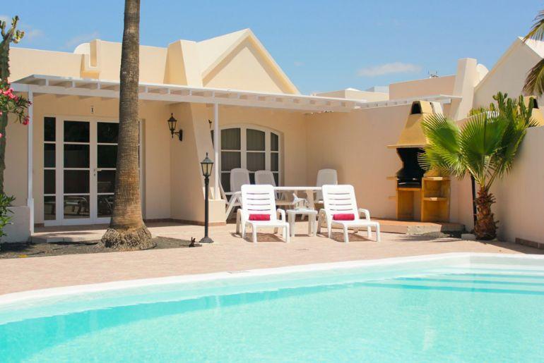 Casita Uno 2094 - Image 1 - Playa Honda - rentals