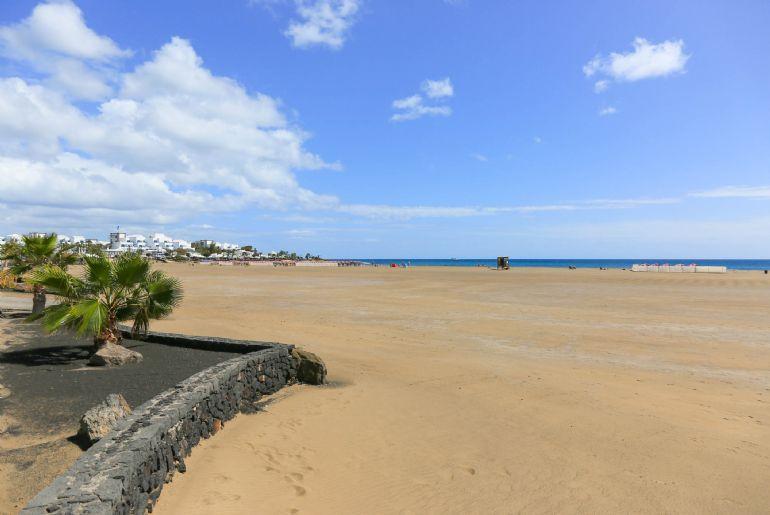 Casita Quatro 2105 - Image 1 - Playa Honda - rentals